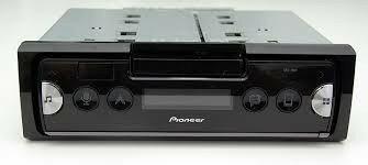 Смарт–ресивер для автомобиля PIONEER SPH–10BT