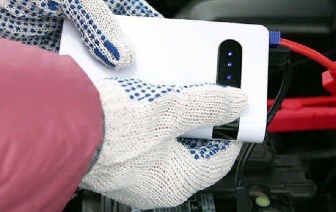 Обзор пуско-зарядного устройства Старт 3 в 1